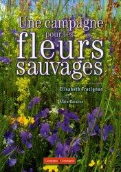 Une campagne pour les fleurs et plantes sauvages