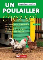 Souvent acheté avec Le petit élevage bio de la poule pondeuse, le Un poulailler chez soi