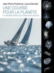 Dernières parutions sur Bateaux - Voiliers, Une course pour la planète