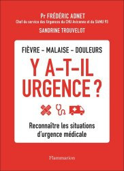 Dernières parutions sur Dictionnaires-encyclopédies, Urgences médicales