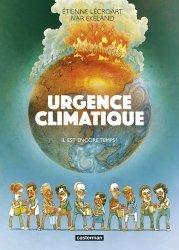 Nouvelle édition Urgence climatique