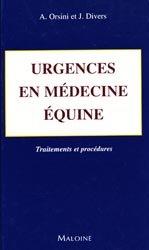 Souvent acheté avec Échographie des bovins, le Urgences en médecine équine