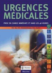 Souvent acheté avec Apprendre la lecture critique d'un article médical, le Urgences médicales