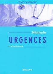 Souvent acheté avec Bilan biochimique facile, le Urgences