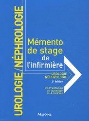 Dernières parutions sur Urologie - Néphrologie, Urologie-néphrologie