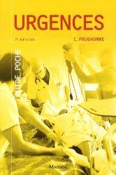 Souvent acheté avec Guide pratique des constantes et repères médicaux, le Urgences