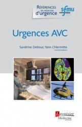 Souvent acheté avec Comprendre l'IRM, le Urgences AVC
