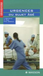 Dernières parutions dans Urgences, Urgences du sujet âgé