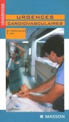 Dernières parutions dans Urgences, Urgences cardiovasculaires