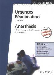 Souvent acheté avec Urologie, le Urgences Réanimation Anesthésie