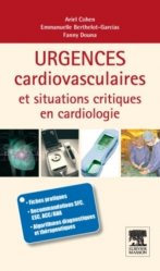 Souvent acheté avec Réanimation et urgences pré-hospitalières, le Urgences cardiovasculaires et situations critiques en cardiologie