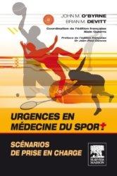 Souvent acheté avec Suivi biologique du sportif, le Urgences en médecine du sport