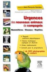 Souvent acheté avec La naturopathie pour mon chat et mon chien, le Urgences des nouveaux animaux de compagnie