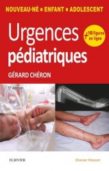 Souvent acheté avec Gestes et soins médicaux, le Urgences pédiatriques