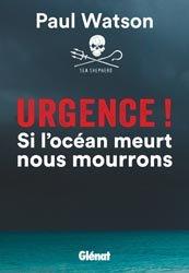 Dernières parutions dans Hommes et océans, Urgence ! Si l'océan meurt nous mourrons