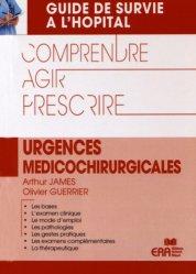 Dernières parutions sur Urgences ECN / iECN, Urgences médicochirurgicales