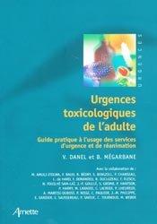 Souvent acheté avec Urg' voies digestives, le Urgences toxicologiques de l'adulte
