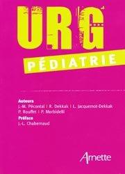 Souvent acheté avec Urg' voies digestives, le Urg'pédiatrie
