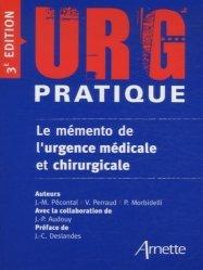Souvent acheté avec Urg' certificats, le Urg' Pratique