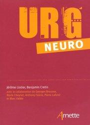 Dernières parutions dans Urg', Urg'Neuro