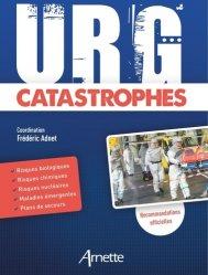 Dernières parutions sur Urgences, Urg' catastrophes