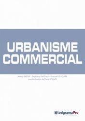 Dernières parutions sur Espaces urbains, Urbanisme commercial