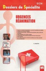 Souvent acheté avec Conférences de consensus et recommandations 2009 - 2010, le Urgences - Réanimation