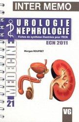 Souvent acheté avec Hépato-gastro-entérologie, le Urologie néphrologie