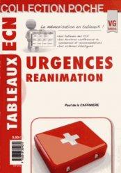 Souvent acheté avec Médecine d'Urgence Préhospitalière, le Urgences réanimation