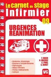 Souvent acheté avec Maladies infectieuses, le Urgences, réanimation