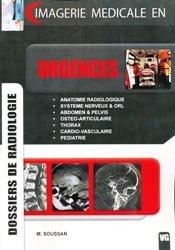 Souvent acheté avec Radiologie, le Urgences