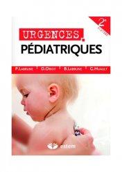 Dernières parutions sur Urgences pédiatriques, Urgences pédiatriques du prématuré à l'adolescent
