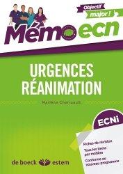 Dernières parutions dans , Urgences-réanimation
