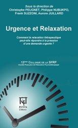 Urgence et relaxation