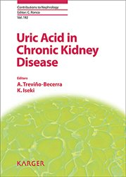 Dernières parutions dans Contributions to Nephrology, Uric Acid in Chronic Kidney Disease
