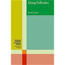 Dernières parutions dans Cambridge Handbooks for Language Teachers, Using Folktales