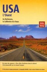 Dernières parutions sur Guides USA Ouest, USA. L'Ouest, les Rocheuses, la Californie et le Texas