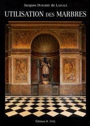 Souvent acheté avec Le mobilier français, le Utilisation des marbres