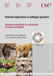 Dernières parutions sur Génétique, Utilisations potentielles de la génomique des agents pathogènes Revue scientifique et technique