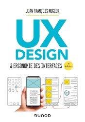 Dernières parutions dans Hors collection, UX Design et ergonomie des interfaces