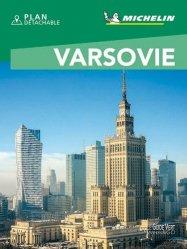 Dernières parutions sur Guides Pologne, Varsovie. Edition 2019. Avec 1 Plan détachable