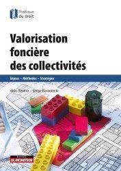 Dernières parutions sur Immobilier et droit de la construction, Valorisation foncière des collectivités