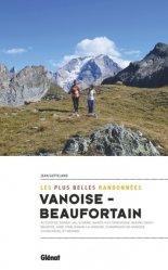 Dernières parutions dans Rando-évasion, Vanoise-beaufortain, les plus belles randonnées