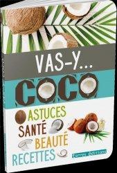Dernières parutions sur Beauté - Jeunesse, Vas-y Coco