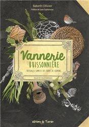 Souvent acheté avec Saveurs d'ortie, le Vannerie buissonnière