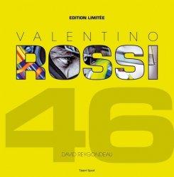 Dernières parutions sur Moto, Valentino Rossi en 100 photos