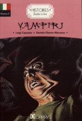 Dernières parutions dans Histoires faciles à lire, Vampiri