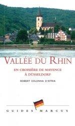 Dernières parutions dans guides marcus, Vallée du Rhin. En croisière de Mayence à Düsseldorf