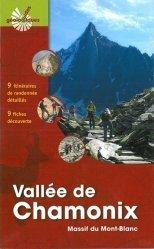 Dernières parutions dans Guides géologiques, Vallée de Chamonix. Massif du Mont Blanc
