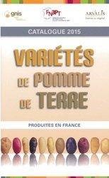 Dernières parutions sur Légumes, Variétés de pommes de terre produites en France